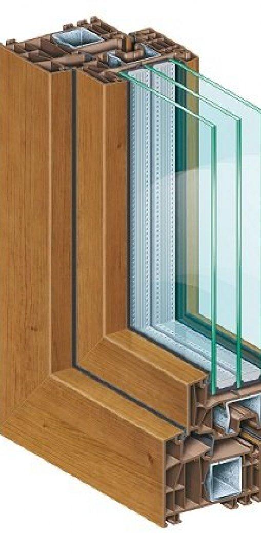 Műanyag ablakok, erkélyajtók