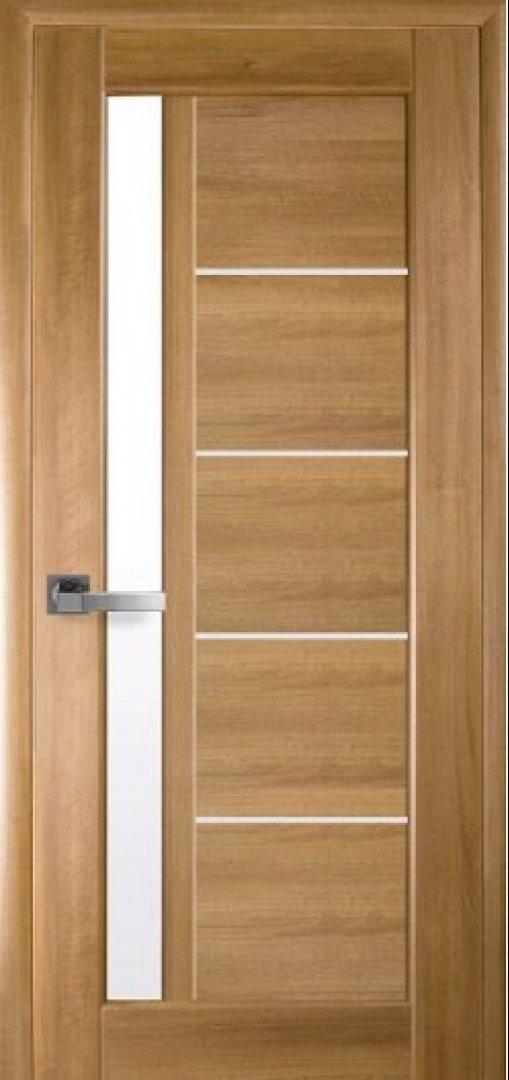 PVC bevonatos beltéri ajtók