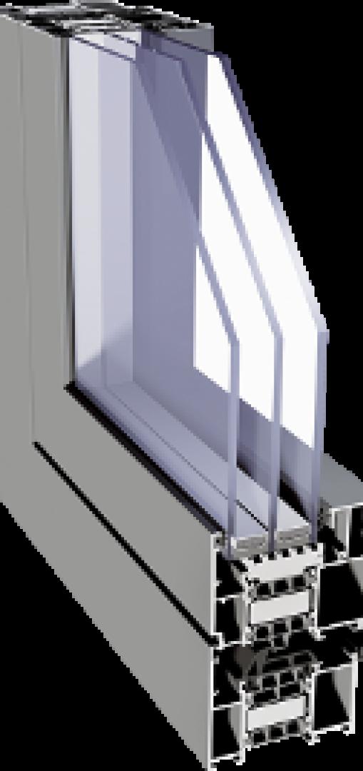 Alumínium ablakok, és ajtók
