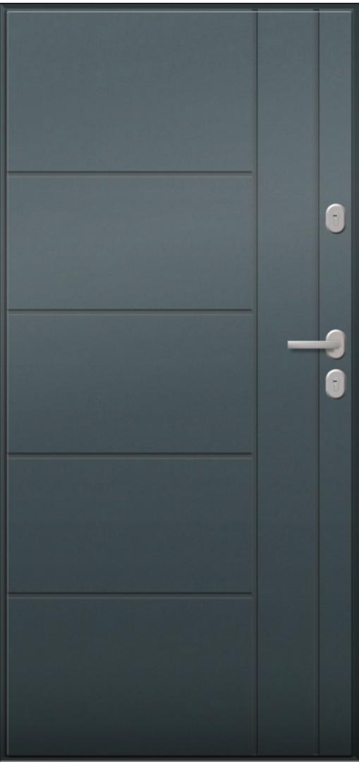 UNISEC kültéri biztonsági ajtó
