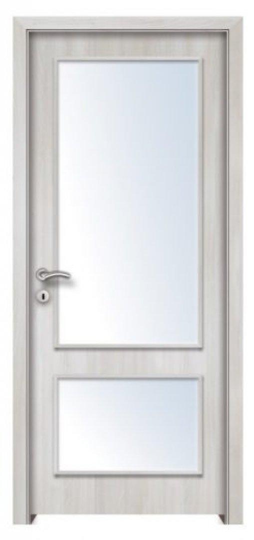 Mali 1. CPL beltéri ajtó fehér akác